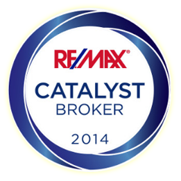 RE/MAX Catalyst Broker