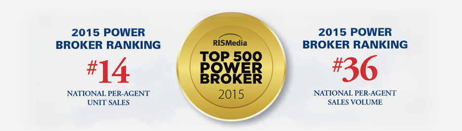 TOP 500 Power Broker 2015