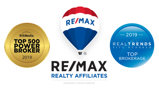 RE/MAX Realty Affiliates - Nobody sells more real estate
